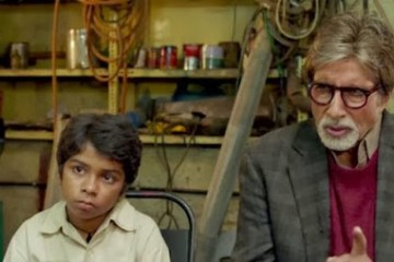 Bhoothnath Returns (2014) | Movie Review, Trailers, Music Videos
