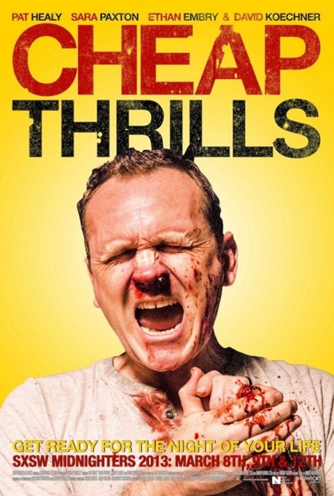 Cheap Thrills (2013)