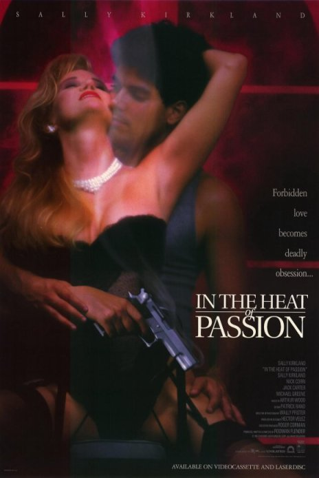 In The Heat Of Passion (1996)