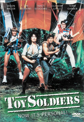 Toy Soldiers (1984) Dual Audio