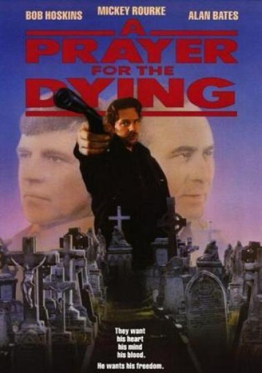 A Prayer for the Dying (1987)