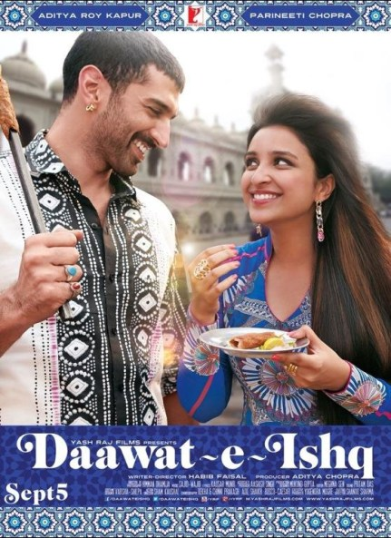 Daawat-e-Ishq (2014) Hindi Movie