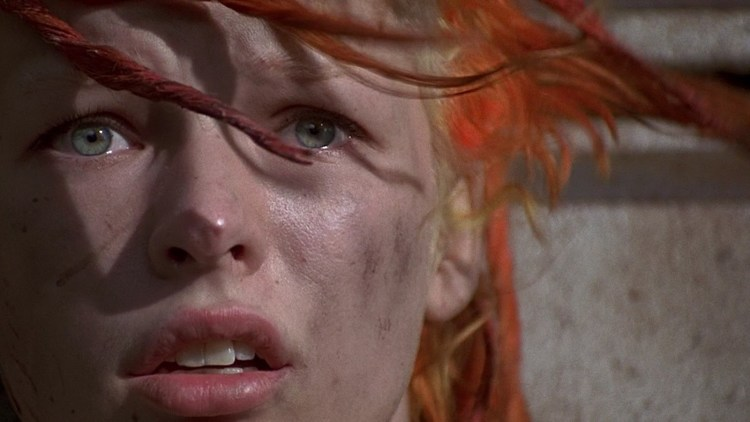 The Fifth Element 1997