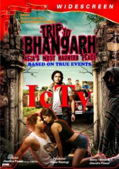 Trip to Bhangarh (2014) Hindi Movie