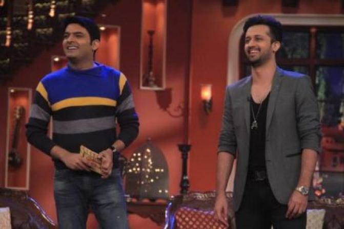 Comedy Nights With Kapil 6th December (2014)