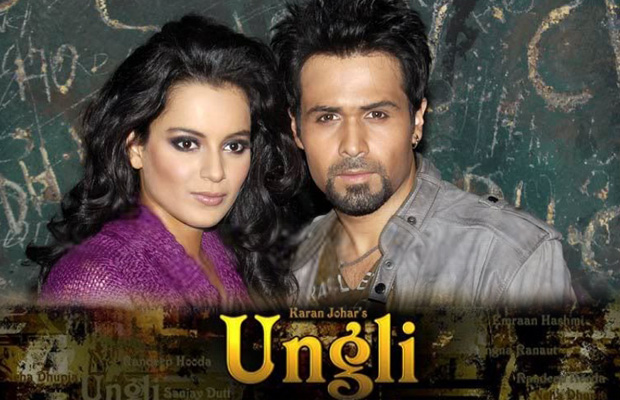 Ungli (2014) Hindi Movie