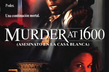 Murder at 1600 (1997) Dual Audio 720P watch online