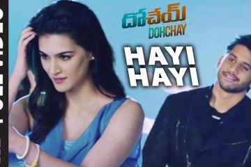 Dohchay (2015) Hindi Dubbed Full Length HD Movie 720p