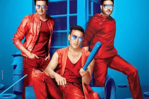 Housefull 3 (2016) Official Trailer 720p