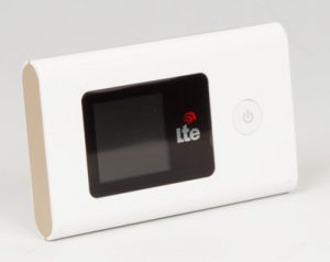 4G LTE MiFi CPE