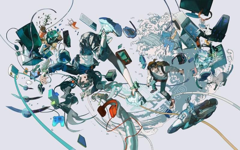 [TGS 2020]東京ゲームショウ2020のオンラインには、34カ国で424の企業/団体が出展。 公式プログラムは、今日の20時から順次出荷開始