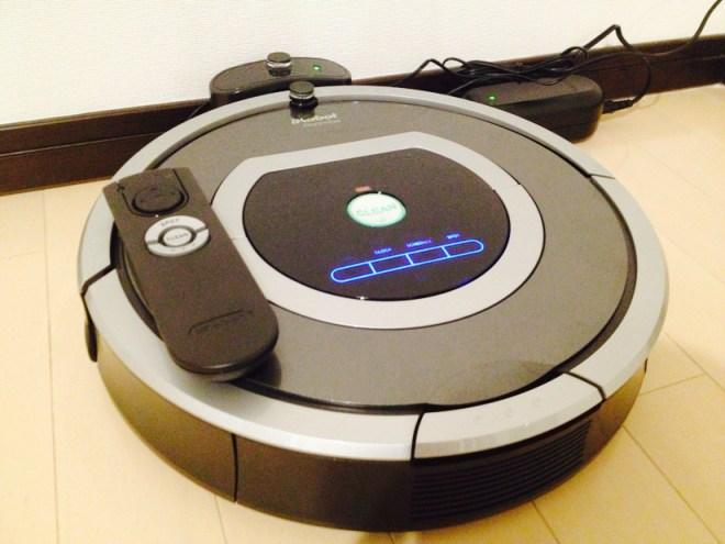 ルンバ780 | iRobot