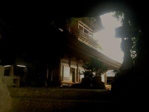 本堂 | 羅漢寺