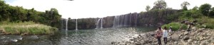 原尻の滝 | 豊後大野市