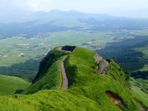 天空の道 | 熊本県