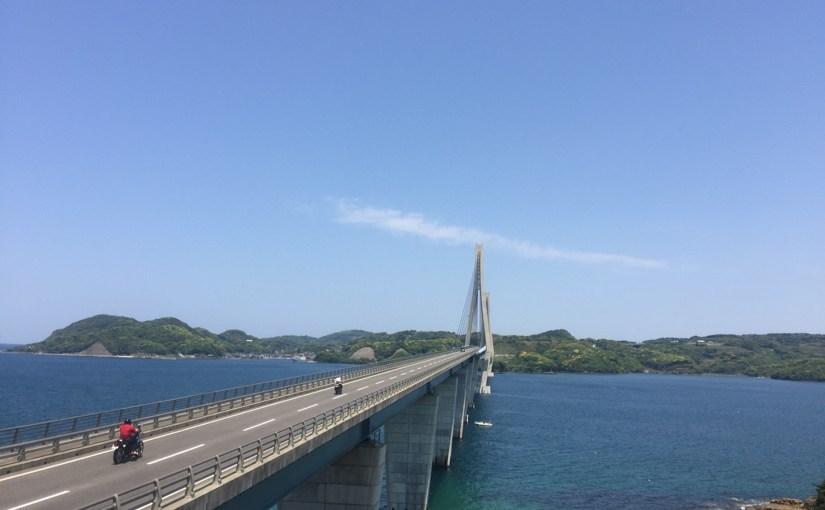 鷹島肥前大橋