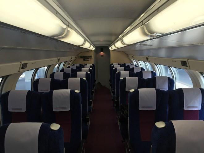JR四国5000系電車 | 2F