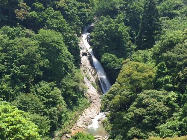 観音の滝 | 佐賀県佐賀市