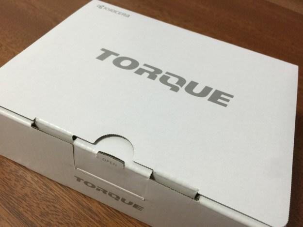 TORQUE SKT01