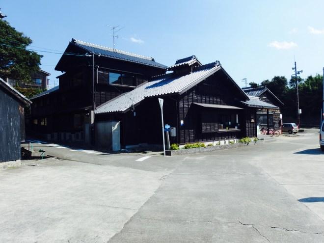 弁天サロン|佐久島