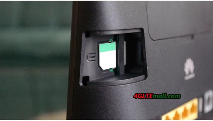 huawei-b315-4g-SIM card slot