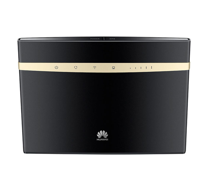 Huawei 4g router b525 review