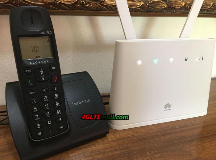 HUAWEI B310 4G Router wifi (2)