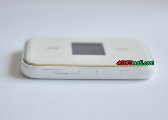 ZTE MF970 Ufi power and function button