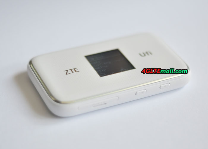 ZTE MF970 Screen