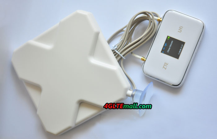 ZTE MF970 Ufi external antenna 4g