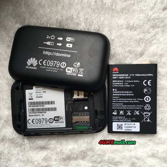 Huawei E5577c