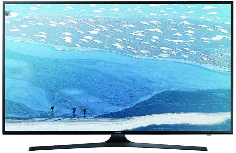 Uhd 4k Fernseher 43 Zoll Check 43 Zoll Tv Test Quellen