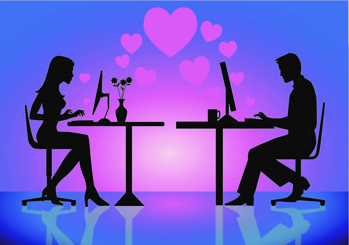 Computers and online dating