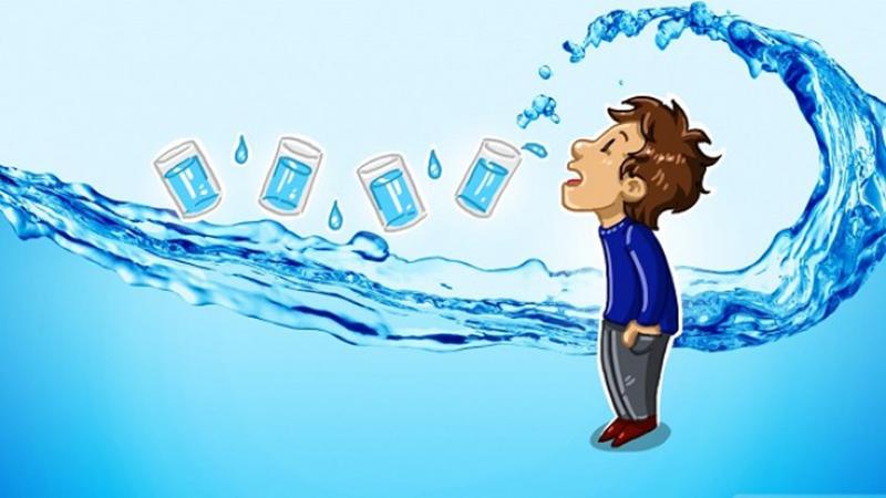 تحميل كتاب الماء