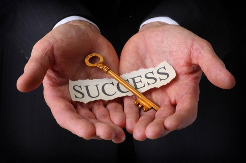تحميل كتاب مفتاح النجاح