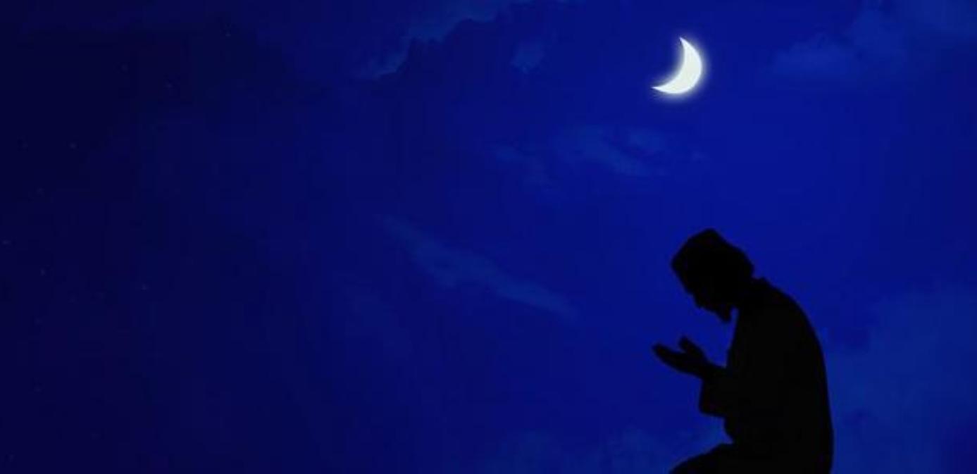 كتاب قيام الليل للكاتب سعيد القحطاني