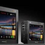 IBC 2019 Blackmagic Design Video Assist 12G HDR