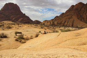 Africa Afrika Namibia Weltreise erste Tage