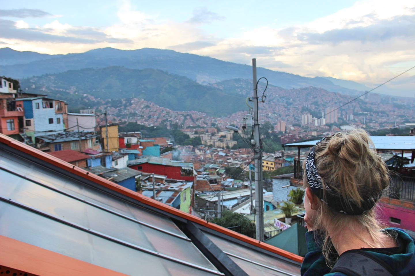 Weltreise_Backpacking_Kolumbien_Medellin