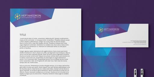 Modern Branding Identity Mockup Vol.4 by Anthony Boyd Graphics
