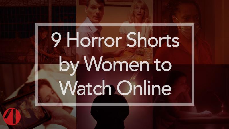 Horror shorts смотреть онлайн