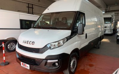 Iveco 35-150 maxi h3 furgone