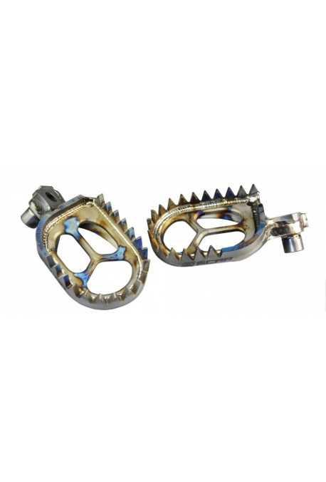 Repose Pieds TITANE SCAR 25990