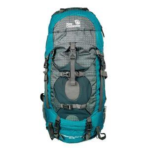Mochila New Outlander 50L para camping y trekking