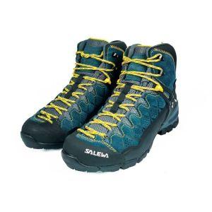 botas Salewa para mujer de trekking Alp Gtx