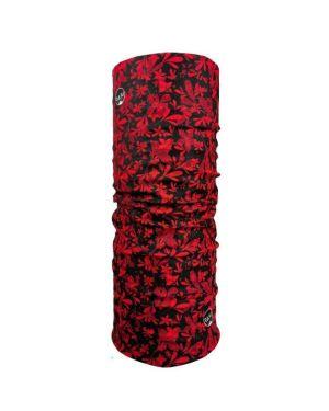 Bandana flores rojas Raju