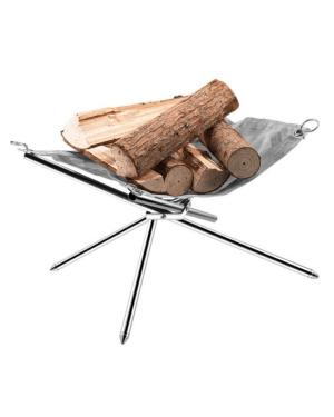 Soporte para fogata portátil tipo rack de Naturehike