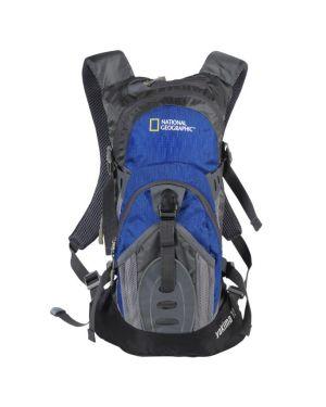 mochila de hidratación yakima 12L de la marca National Geographic