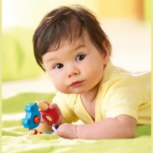 ماهو علاج الاسهال عند الاطفال الرضع