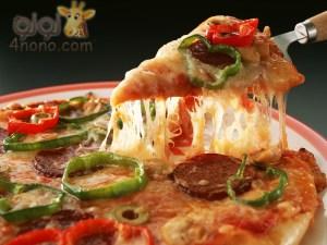 طريقة عمل البيتزا هت الإيطالية